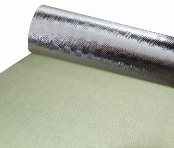 алюминиевая фольга с покрытием кевлар2
