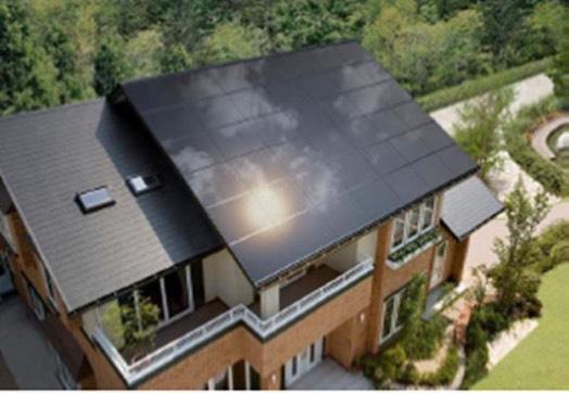 Thin Film Solar Panels Sunnytek Solar Sweden Ab Allan